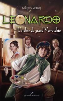 Leonardo - l'atelier du grand Verroccchio