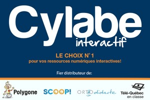 Cylabe interactif