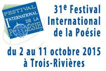 Festival internationale de poésie