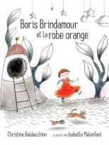 Boris Brindamour