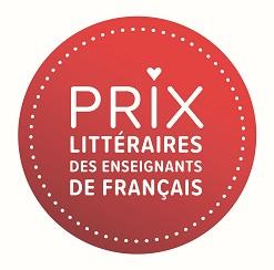 Logo prix littéraires des enseignants de français